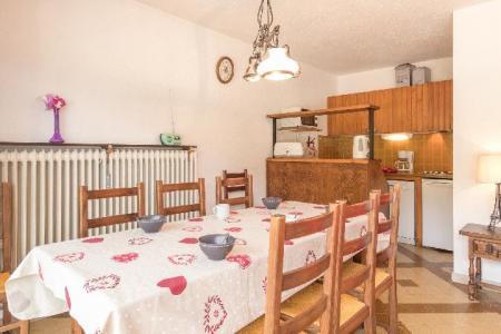 Location au ski Appartement 3 pièces 6 personnes (BONINO) - Residence Le Transalpin - Montgenèvre