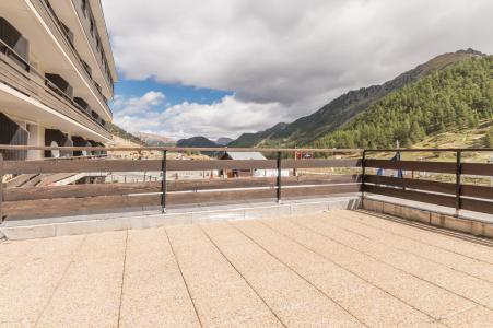 Soggiorno sugli sci Studio con alcova per 5 persone (DEMER) - Résidence le Transalpin - Montgenèvre