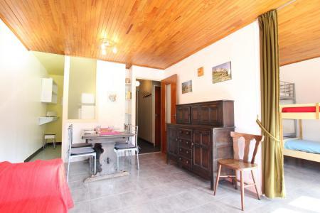 Location au ski Studio coin nuit 4 personnes (PERRY) - Residence Le Transalpin - Montgenèvre - Salle de bains