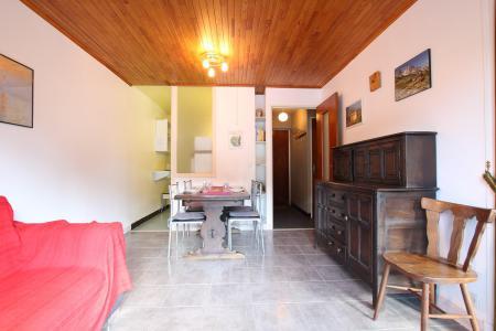 Soggiorno sugli sci Studio con alcova per 4 persone (PERRY) - Résidence le Transalpin - Montgenèvre - Appartamento