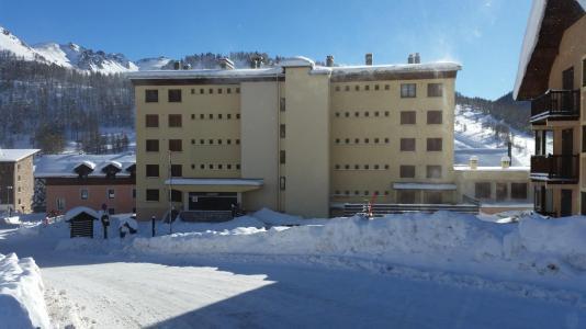 Location au ski Residence Les Alpets - Montgenèvre