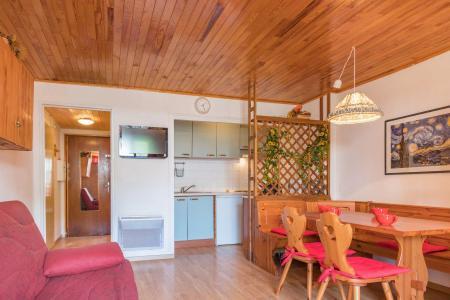 Location au ski Studio 3 personnes (FIGONE) - Residence Les Alpets - Montgenèvre