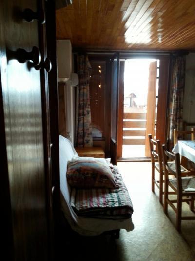 Location au ski Studio coin montagne 4 personnes (ROSA) - Residence Les Alpets - Montgenèvre