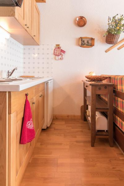 Soggiorno sugli sci Studio con alcova per 4 persone (COSTA) - Résidence les Alpets - Montgenèvre
