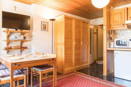 Soggiorno sugli sci Studio con alcova per 4 persone (STPRUN) - Résidence les Alpets - Montgenèvre