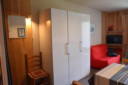 Location au ski Studio coin montagne 4 personnes (A60) - Residence Les Anges - Montgenèvre