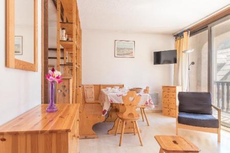 Location au ski Appartement 3 pièces 7 personnes (OTT10) - Residence Les Bardeaux - Montgenèvre - Appartement
