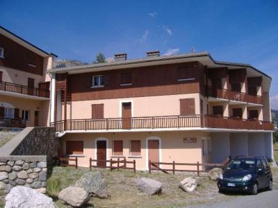 Location 6 personnes Appartement 3 pièces 6 personnes - Residence Les Melezes