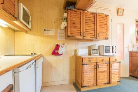 Location au ski Appartement 3 pièces 6 personnes - Residence Les Melezes - Montgenèvre