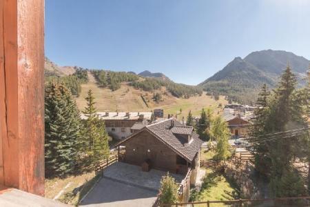 Location au ski Appartement 2 pièces 6 personnes - Residence Les Melezes - Montgenèvre