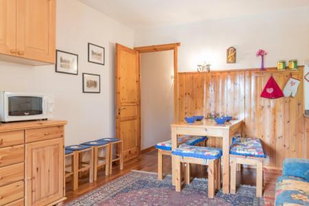 Location au ski Studio coin montagne 4 personnes (449) - Residence Les Toits Blancs - Montgenèvre