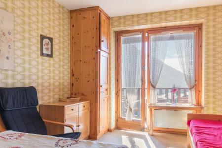 Аренда на лыжном курорте Logement 1 pièces 4 personnes (MTG540-328) - Résidence les Toits Blancs - Montgenèvre