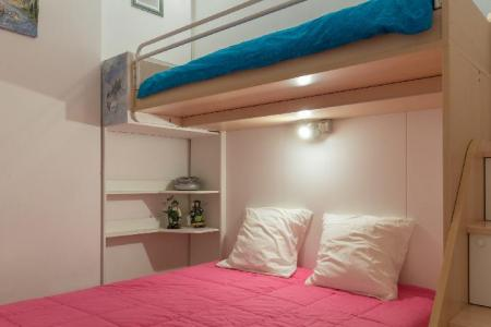 Location au ski Studio coin montagne 5 personnes (453) - Residence Les Toits Blancs - Montgenèvre - Appartement