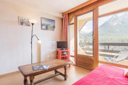 Location au ski Studio 4 personnes (439) - Residence Olympia 2000 - Montgenèvre