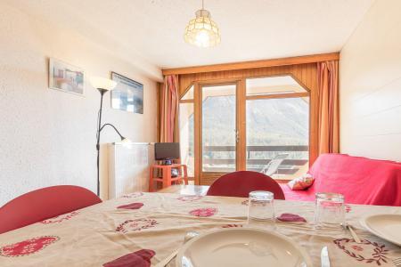 Аренда на лыжном курорте Квартира студия для 4 чел. (439) - Résidence Olympia 2000 - Montgenèvre - апартаменты