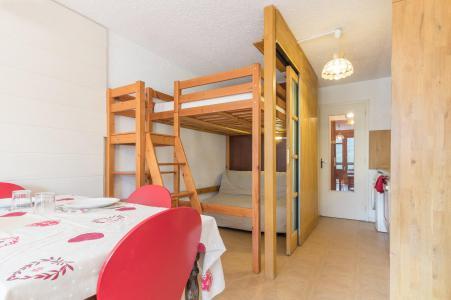 Аренда на лыжном курорте Квартира студия для 4 чел. (439) - Résidence Olympia 2000 - Montgenèvre - Двухъярусные кровати