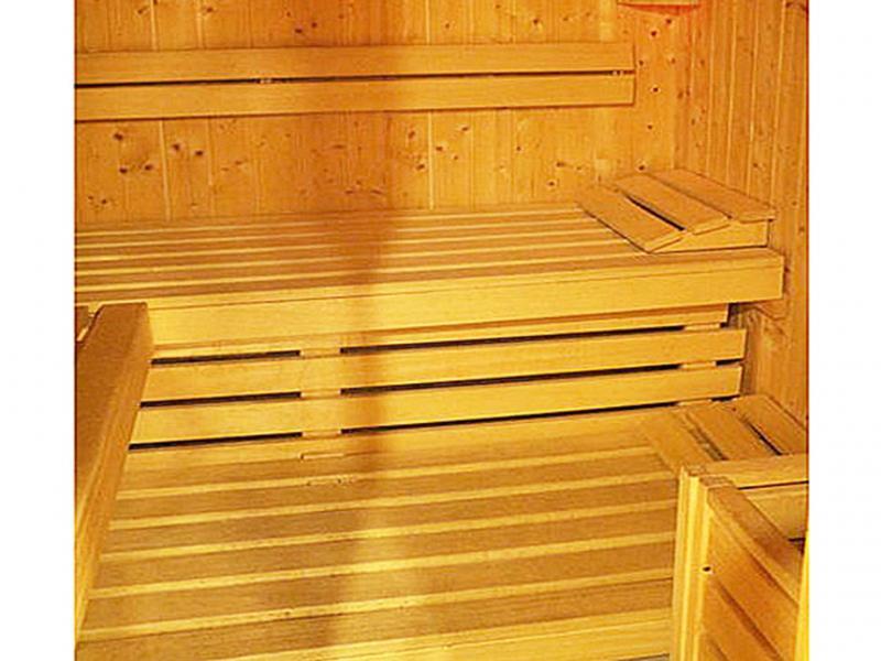 Location au ski Chalet Haute-Savoie - Morillon - Sauna