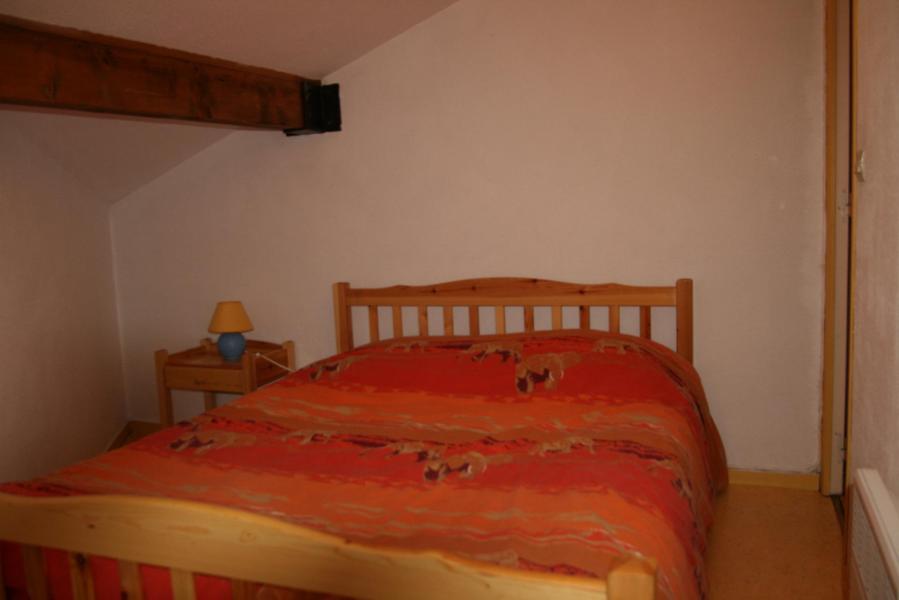 Location au ski Appartement duplex 3 pièces 5 personnes (61) - La Residence Le Praz Des Esserts - Morillon