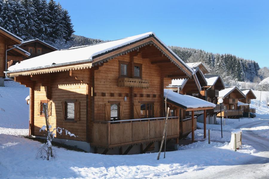 les chalets du bois de champelle morillon location vacances ski morillon ski planet. Black Bedroom Furniture Sets. Home Design Ideas