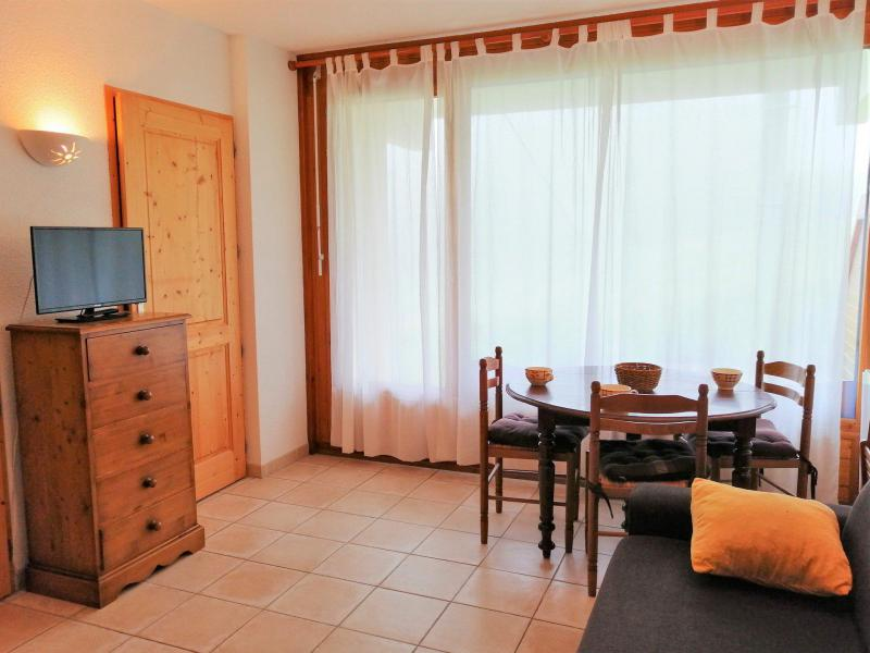 Аренда на лыжном курорте Апартаменты 3 комнат 6 чел. (02) - Résidence Gelinotte - Morillon - Кухня
