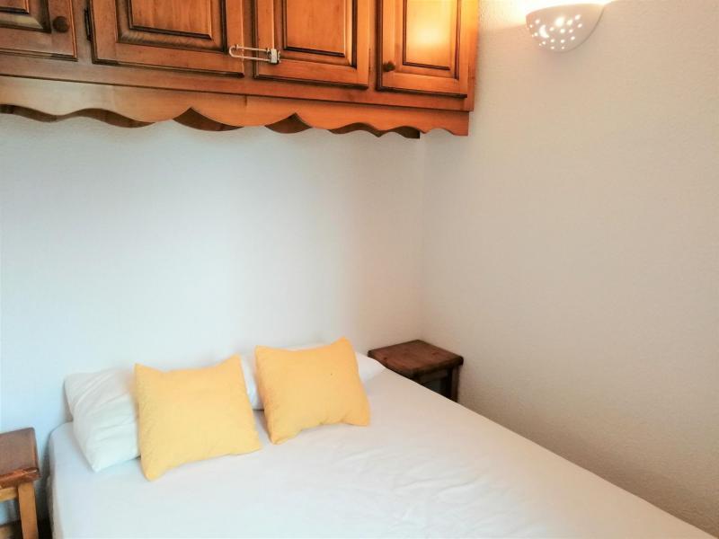Аренда на лыжном курорте Апартаменты 3 комнат 6 чел. (02) - Résidence Gelinotte - Morillon - план