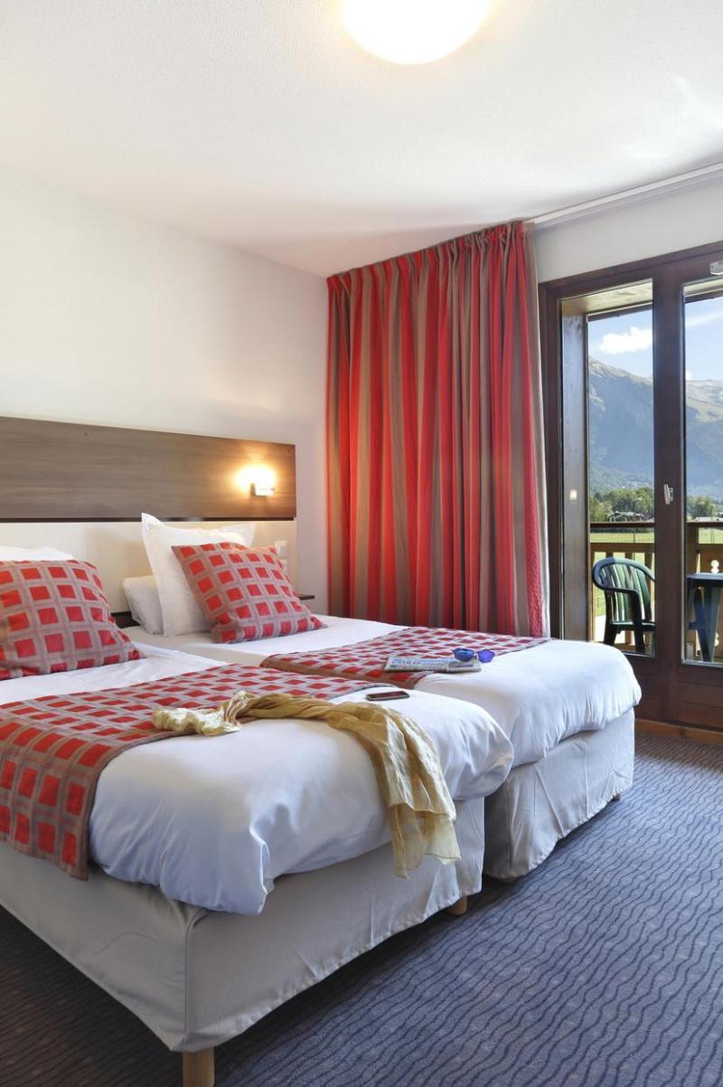 Аренда на лыжном курорте Résidence Grand Massif - Morillon - Спальное место