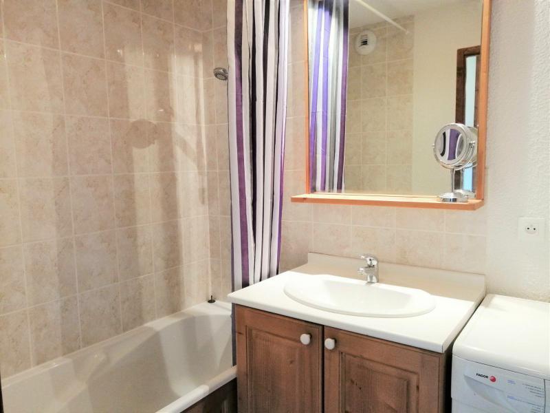Аренда на лыжном курорте Апартаменты 4 комнат 6 чел. (26) - Résidence les Hauts des Esserts - Morillon