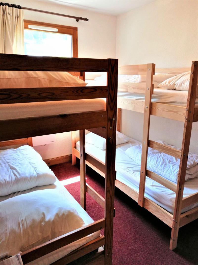 Аренда на лыжном курорте Апартаменты 3 комнат 6 чел. (JABB06) - Résidence les Jardins Alpins - Morillon - Комната