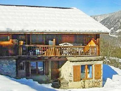 Location Chalet Grand Massif