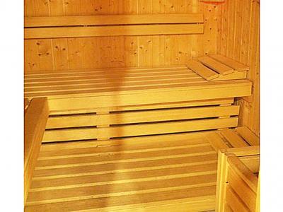 Rent in ski resort Chalet Haute-Savoie - Morillon - Sauna