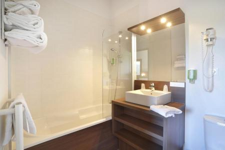 Rent in ski resort Résidence Grand Massif - Morillon - Bathroom