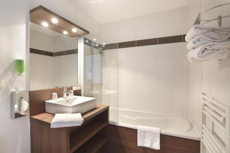 Rent in ski resort Résidence Grand Massif - Morillon - Bathroom