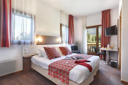Rent in ski resort Résidence Grand Massif - Morillon - Bedroom