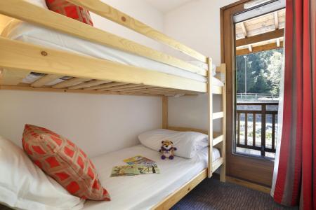 Location au ski Résidence Grand Massif - Morillon - Chambre