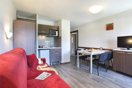 Rent in ski resort Résidence Grand Massif - Morillon - Room-service