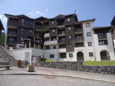 Location au ski Résidence Grande Neige - Morillon