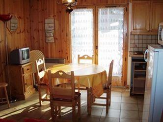 Location au ski Appartement 2 pièces coin montagne 4 personnes (309) - Residence Hermines - Morillon - Séjour