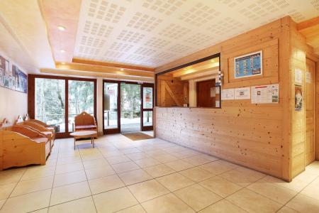Location au ski Résidence le Buet - Morillon - Réception