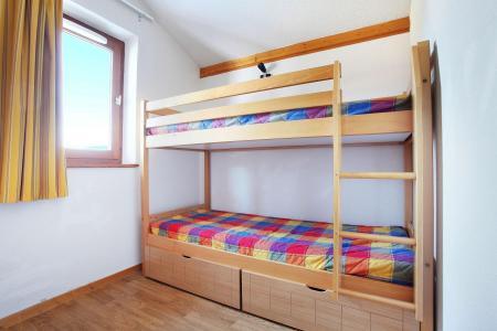 Аренда на лыжном курорте Résidence le Buet - Morillon - Двухъярусные кровати