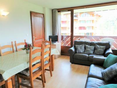 Location 6 personnes Appartement 4 pièces 6 personnes (26) - Residence Les Hauts Des Esserts