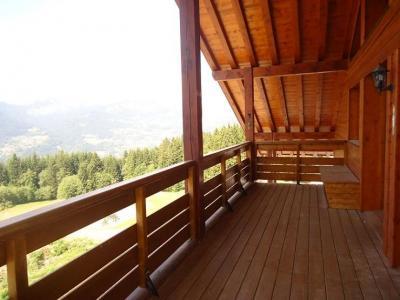 Location au ski Appartement 4 pièces 8 personnes (35) - Residence Les Jardins Alpins - Morillon