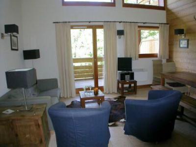 Location au ski Appartement duplex 4 pièces 8 personnes (22) - Residence Les Jardins Alpins - Morillon