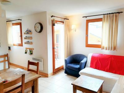 Location au ski Appartement 3 pièces 6 personnes (JABB06) - Résidence les Jardins Alpins - Morillon - Appartement