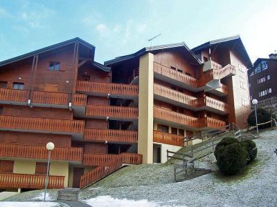 Location au ski Appartement 2 pièces coin montagne 5 personnes (505) - Residence Les Oursons - Morillon