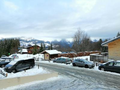 Rent in ski resort 3 room apartment 6 people (A01) - Résidence les Verdets - Morillon