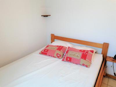 Rent in ski resort 2 room apartment 6 people (07) - Résidence les Verdets - Morillon
