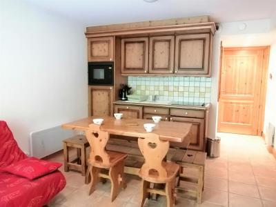 Location au ski Appartement 3 pièces 7 personnes (02) - Residence Refuge De L'alpage - Morillon - Intérieur