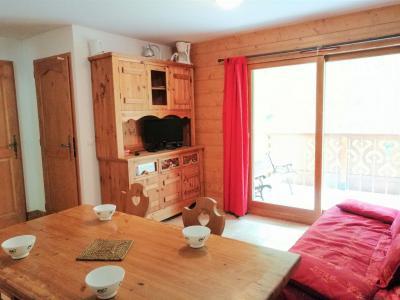 Location au ski Appartement 3 pièces 7 personnes (02) - Residence Refuge De L'alpage - Morillon - Appartement