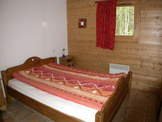 Location au ski Appartement 3 pièces 7 personnes (02) - Residence Refuge De L'alpage - Morillon - Chambre