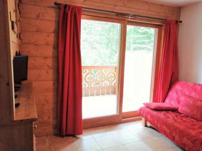 Location au ski Appartement 3 pièces 7 personnes (02) - Residence Refuge De L'alpage - Morillon - Salle de bains